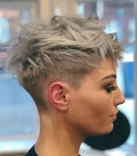 women short hairstyles for thick hair plantinum 34 greatest short haircuts and hairstyles for thick hair