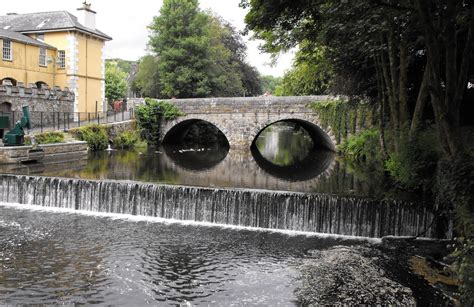 tavistock bridge   Bedford Hotel Tavistock