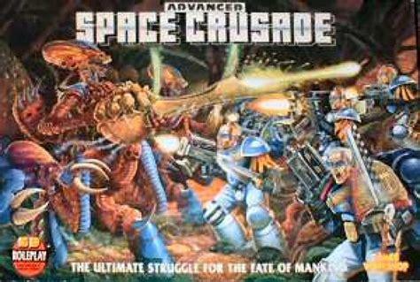 starquest gioco da tavolo recensione advanced space crusade la tana dei goblin