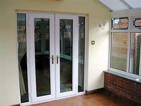 Doors With Side Windows by Upvc Doors Front Doors Doors Sliding Patio