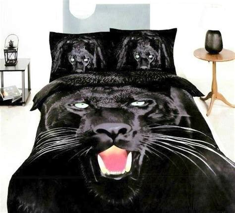 black panther comforter set 17 best images about colorful comforters on pinterest