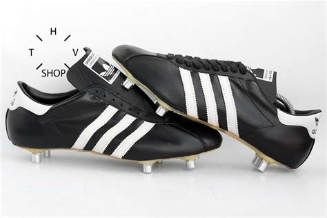 vintage football shoes nos adidas originals cadix soccer boots football cleats