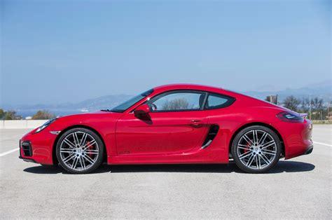 Porsche Cayman 2015 by 2015 Porsche Cayman Reviews And Rating Motor Trend