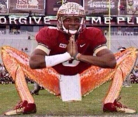 Jameis Winston Memes - unexplainable happenings