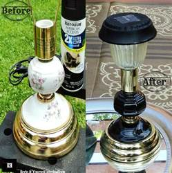 diy solar lighting diy outdoor solar lighting from recycled ls home