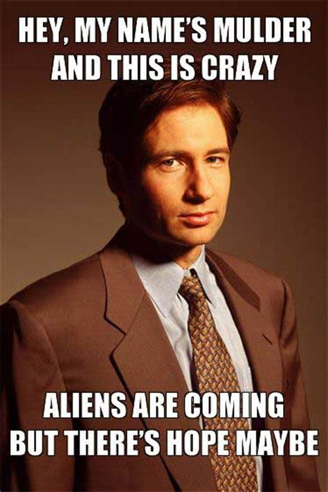 Xfiles Meme - the funniest x files memes gallery worldwideinterweb