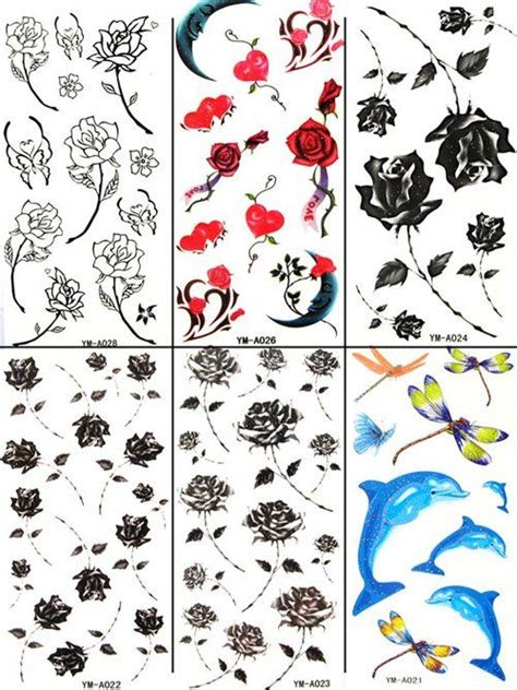 temporary tattoo paper europe 50 best tattoo paper images on pinterest tattoo paper