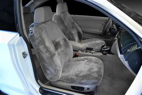 upholstery unlimited sheepskin seat covers html autos weblog