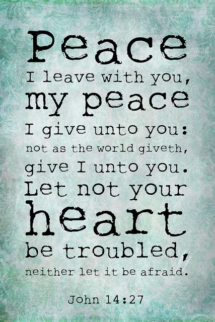 Printable Peace Quotes | one word 2014 peace john 14 27 free printable and peace