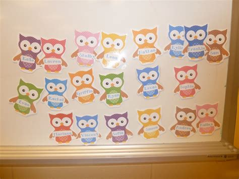 owl theme literacy and laughter celebrating kindergarten children