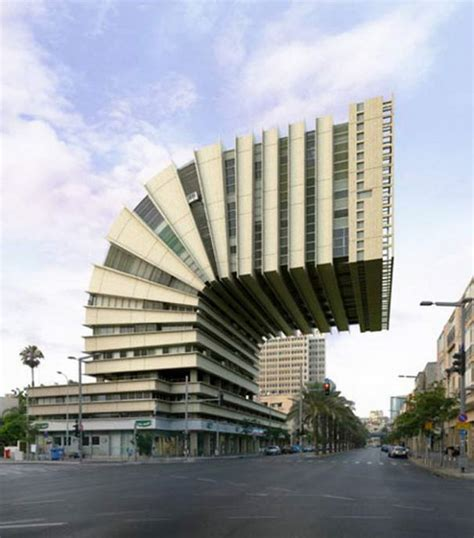 best modern architects 10 most bizarre buildings photographed by victor enrich