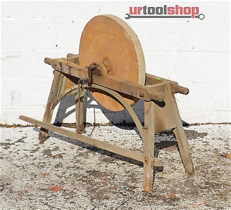 antique wheel sharpening for sale vintage wheel sharpening antique 8871 38