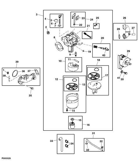 wiring diagram  john deere  belt diagram