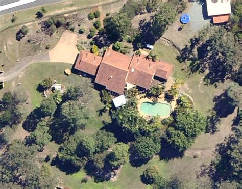 Satellite View Of House by Image Of Home From Satellite Home Decor Ideas