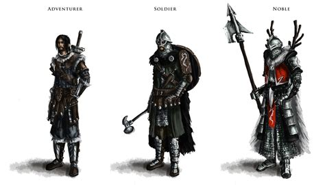 nordic knight armor nordic armor designs kevin peclet portfolio