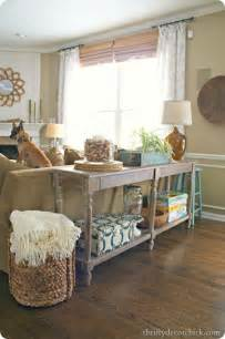 Living Room Sofa Table Decorating 25 Best Ideas About Sofa Table Styling On