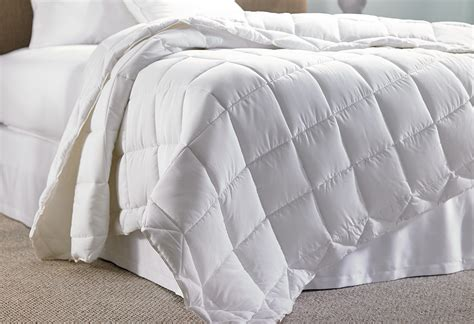 comfort bedding duvet comforter shop hton inn hotels