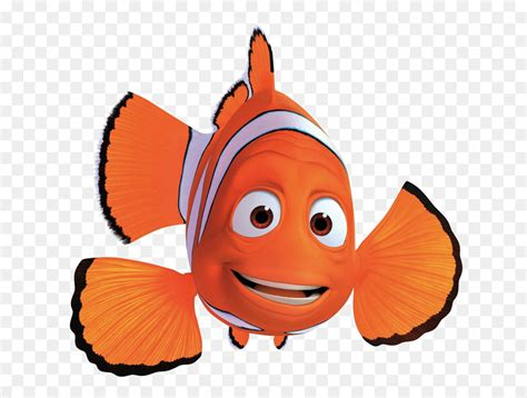 nemo clipart finding nemo marlin pixar actor clip nemo png