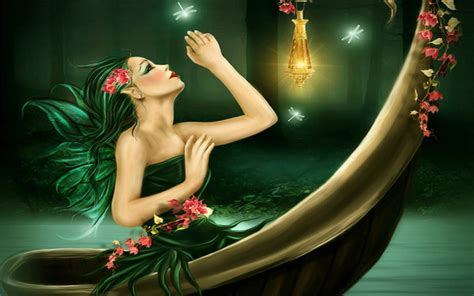 Fairies Images Fairylights Hd Wallpaper And Background Light Fairies