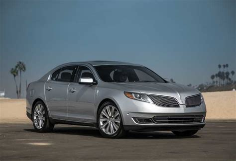lincoln interceptor ford issues recall for taurus lincoln mks and interceptor