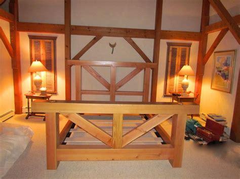 timber bed frame best 20 timber bed frames ideas on log bed