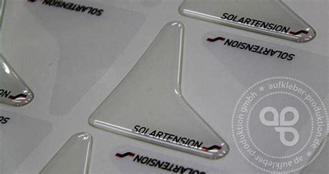 Doming Aufkleber Transparent by 3d Gel Aufkleber Transparent Mit Druck Aufkleber