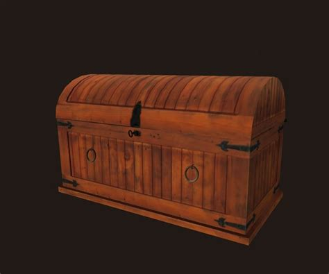 Second Hand Furniture Store second life marketplace antique rustic wooden chest trunk