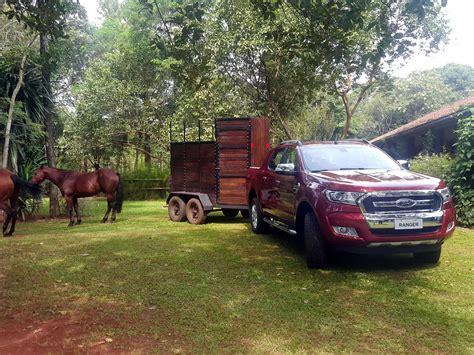 2016 1994 Ford Ranger 2017 Autocosmos Com
