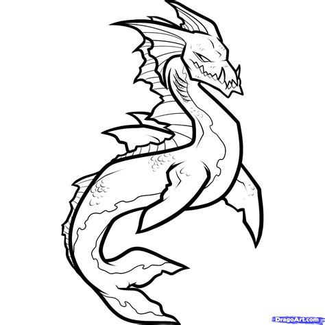 pictures sea monster coloring pages 76 on to print with