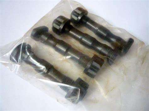 Conrod Bolt Nut T Kijang conrod bolt nut alat mobil