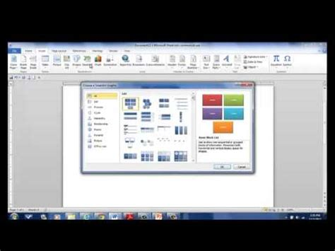 youtube tutorial on microsoft word advanced tutorial microsoft word lesson 1 youtube