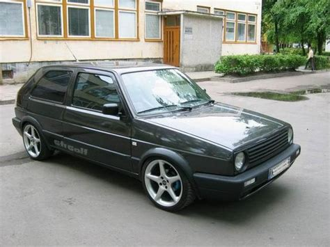 volkswagen golf 1987 tomazas 1987 volkswagen golf specs photos modification