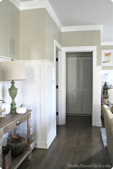 Craftsman Wainscoting by Craftsman Wainscoting Ideas Woodworking Projects Plans