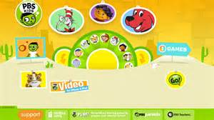 Pbskidsorg pbs kids educational games videos and activities 2015