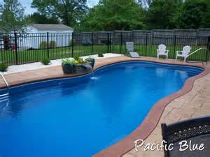 pool colors awesome pools swimming pool colors for your awesome