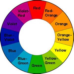 what colors make orange great color matches myclothinghelper practical and