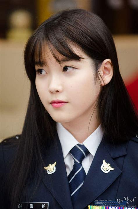 biography iu korean singer top 10 most beautiful korean actresses