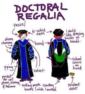 academic regalia colors on academic regalia names comic and doctoral regalia