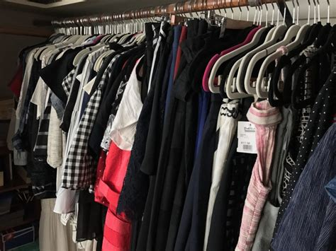 The Closet Exchange by The Top 7 Tips For Cleaning Out Your Closet Buffalo