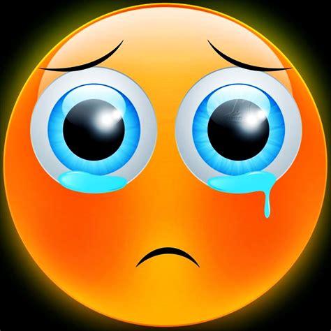 imagenes triste de wasap im 225 genes de emoticones tristes para facebook imagenes de