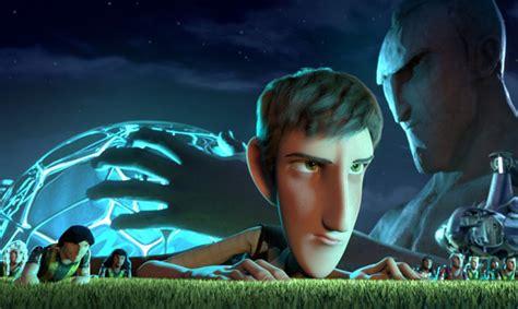 Film D Animation Underdogs | le film d animation sur le baby foot underdogs metegol