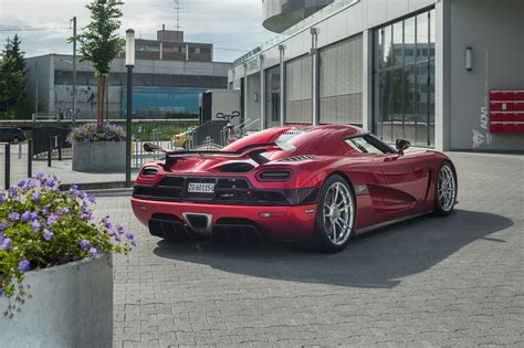 koenigsegg wheels koenigsegg agera r hypercar sits on custom luxury