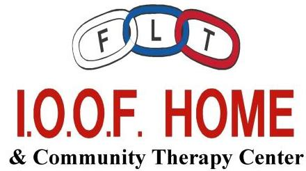 community therapy business ioof home and community therapy center