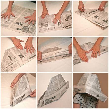 How To Fold A Paper Pirate Hat - gazeteden 蝙apka nas莖l yap莖l莖r hobi fikirleri yarat莖c莖 el