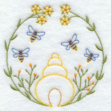 pattern bee vintage embroidery machine embroidery designs at embroidery library