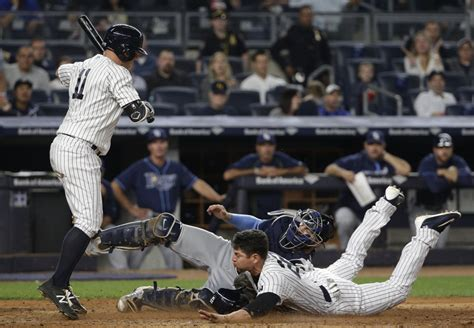 major league roundup ellsbury steals home in yankees win