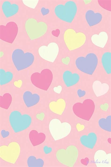 themes cute love cute wallpaper for girls iphone wallpapers pinterest