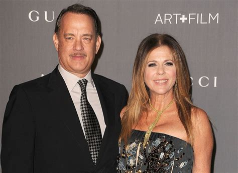 tom hanks rita wilson affair tom hanks opens up about his first marriage and falling