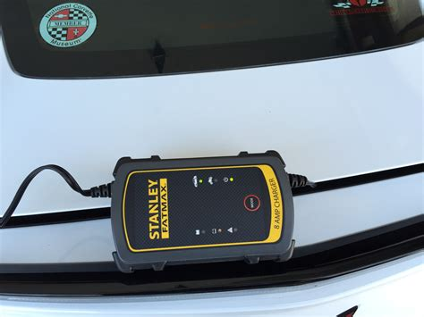 corvette battery charger 2015 z06 battery is dead will gm charger work