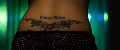 lower back tattoo pain level 13 tattoo body locations ranked by pain factor